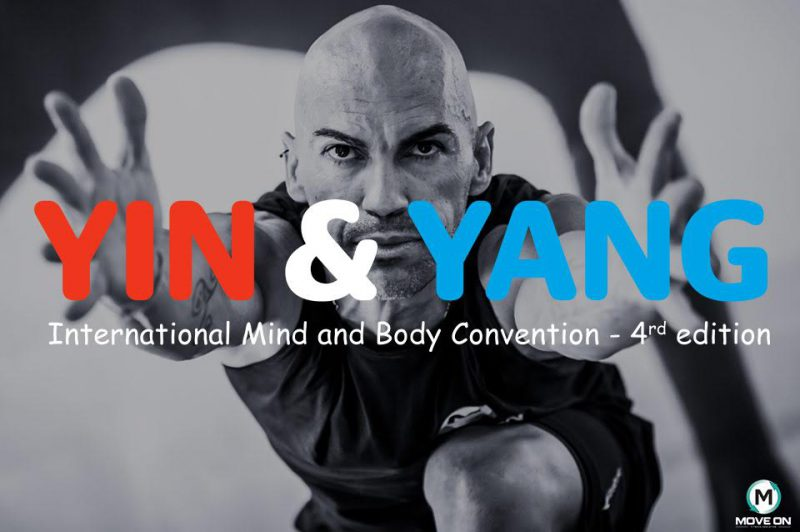"Convenție Internațională ""mind and body"" – ediția a IV-a"