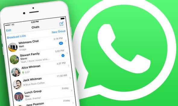 Breşă de securitate la WhatsApp