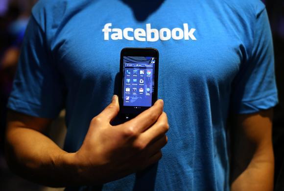Facebook ar putea fi amendat pentru noua breşa de securitate
