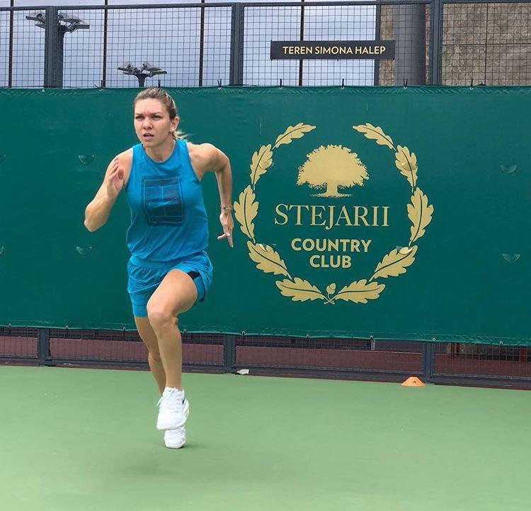 WTA confirmă că Simona Halep va fi numărul 1 mondial la sfârşitul anului