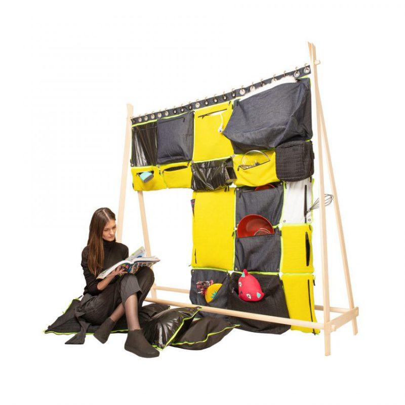 Designerul Simina Filat a obtinut 60.000 de euro, finanțare de la Uniunea Europena pentru proiectul Ruumy