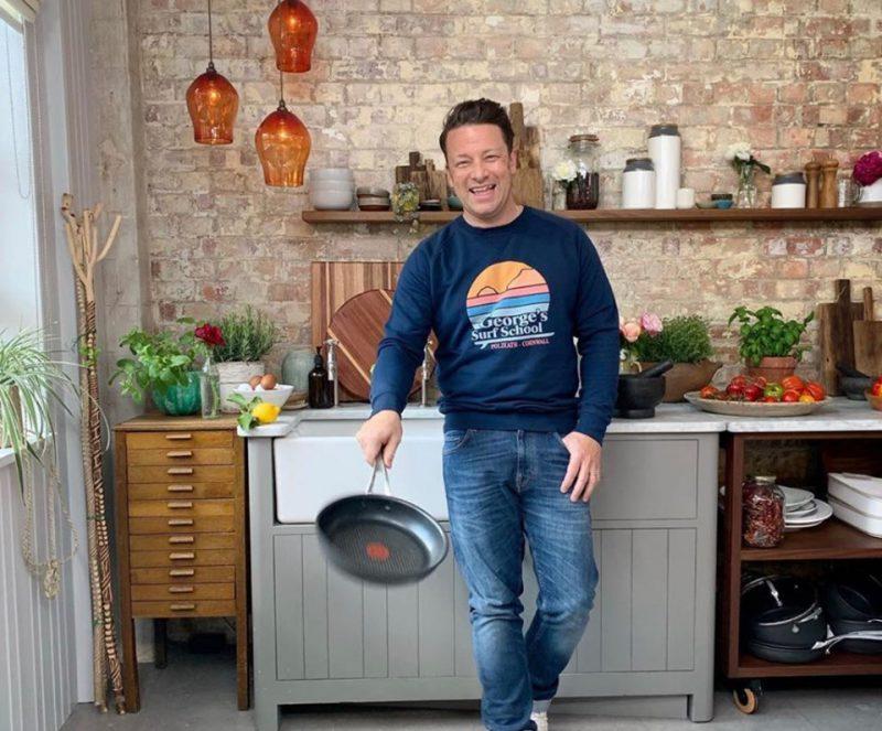 Restaurantele lui Jamie Oliver, în insolvență
