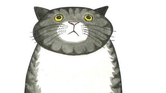 Judith Kerr, autoarea cărţilor cu pisica Mog, a murit