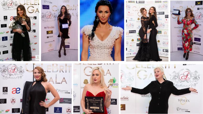 Femeile de succes din România vor fi premiate la Gala I Success Celebrity Awards 2019
